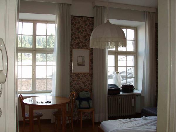 Grand hotel carezza karersee for Appartamenti carezza